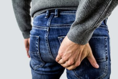 Hemorrhoid Symptoms and Causes